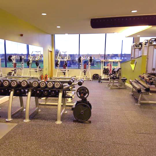 Gym And Personal Training In Portsmouth