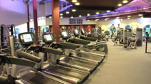 Gyms In Chiswick Gillingham Nottingham Portsmouth And York